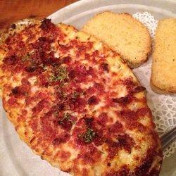 Smoky Mac 'n Cheese recipe