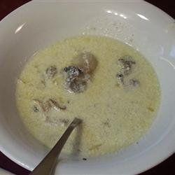 Oyster Stew recipe