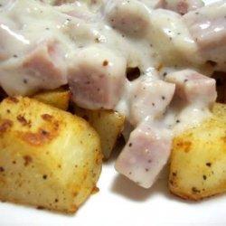 White Trash / Redneck Breakfast recipe