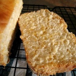 Beer Cheese Bread recipe