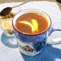Tea Grog recipe