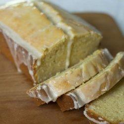Apple Cider Pound Cake recipe