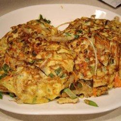 Egg Foo Yung recipe