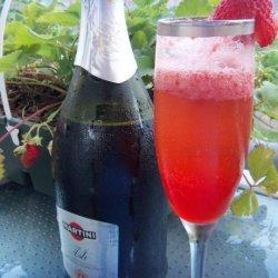 Berry Bubbles recipe