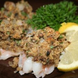Shrimp Stuffed With Shrimp recipe