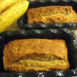 Banana Walnut Bread (Splenda) recipe
