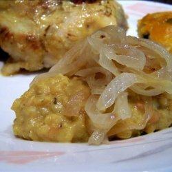 Sri Lankan Dahl recipe