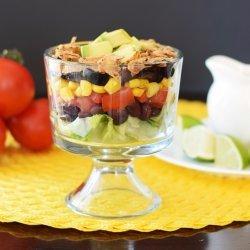 7 Layered Salad recipe