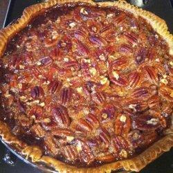 Jack Daniel's Pecan Pie recipe