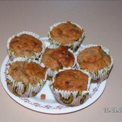 Hot Cross Muffins Gluten Free recipe