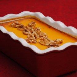 Sweet Potato and Apple Casserole recipe