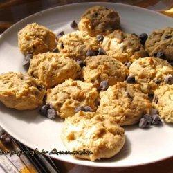 Orange Chocolate Drop Cookies recipe
