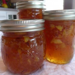 Orange Marmalade - Alton Brown recipe