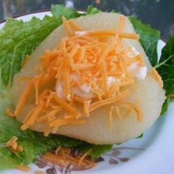 Pear Salad recipe