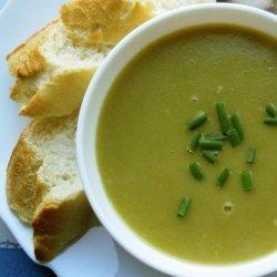 Pea Soup Norma's Way recipe