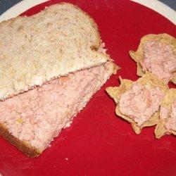 Hot Dog Spread / Dip recipe