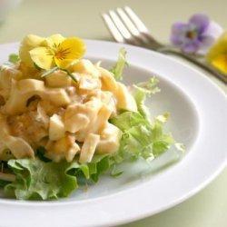 Egg Salad Plus recipe