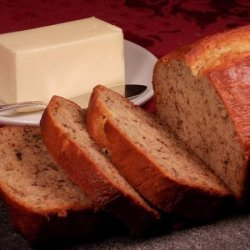 Aunt Ida-Mae Parker's Daughter Gina's Banana Nut Bread recipe
