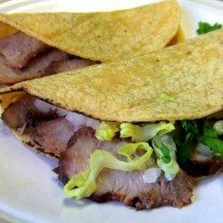 Carnitas 3 Ways recipe