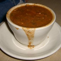 Mock Turtle Soup recipe