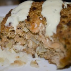 Salmon With Dijon Dill Sauce recipe