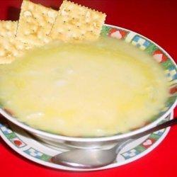 Really Easy Potato Soup recipe