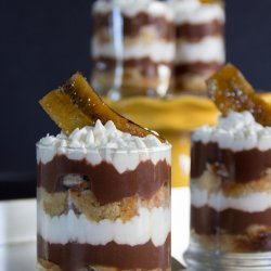 Banana Trifle recipe