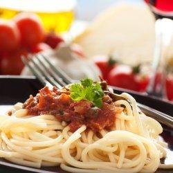 Pasta Alla Puttanesca recipe