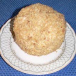 Grandmama's Cheese Ball recipe