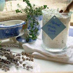 Herbal Milk Bath recipe
