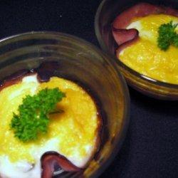 The Easiest Breakfast Ever recipe