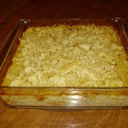Chicken Breast Casserole recipe