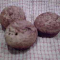 Rye Popovers recipe