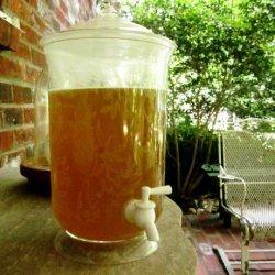 Green Tea Lemonade recipe