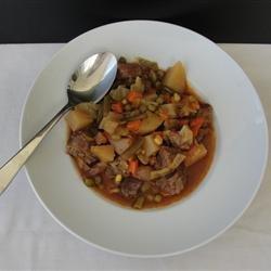 Best Ever Beef Stew recipe