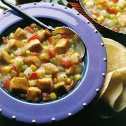 Pueblo Green Chile Stew recipe