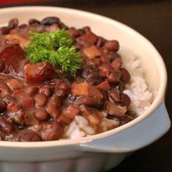 Feijoada (Brazilian Black Bean Stew) recipe