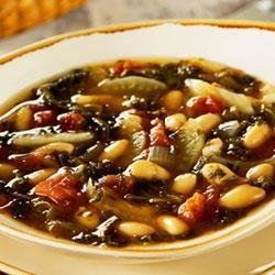 White Bean with Fennel Soup recipe