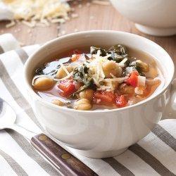 Garbanzo Bean Soup recipe
