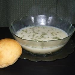 Summa Borscht recipe
