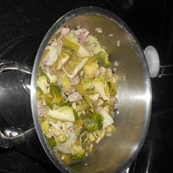 Green Abundance recipe