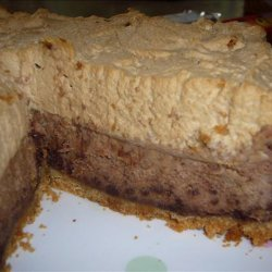 Coffee Liqueur (Kahlua) Cheesecake recipe