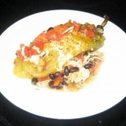 Stuffed Chiles recipe