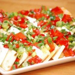 To Die for Marinated Cheese Appetizer recipe