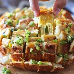 Onion Bread recipe