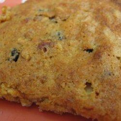 Honey Nut Cookies recipe