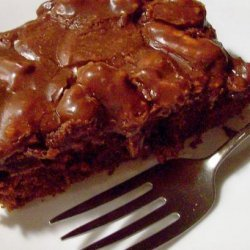 Texas Sheet Cake With Frosting recipe