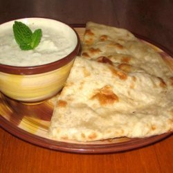 Homemade East Indian Chapati Bread recipe