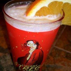 Strega Sun Witch (drink) recipe