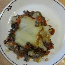 Shepherd's Pie - Alton Brown recipe